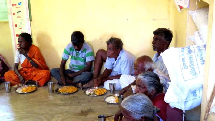 Indiens högsta domstol: Minst ett äldrecentra per distrikt